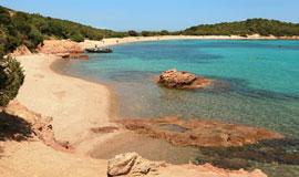 Korsika_Porto_Vecchio_Strand