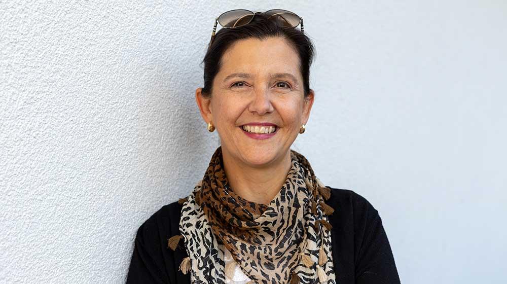 Andrea Hiebler