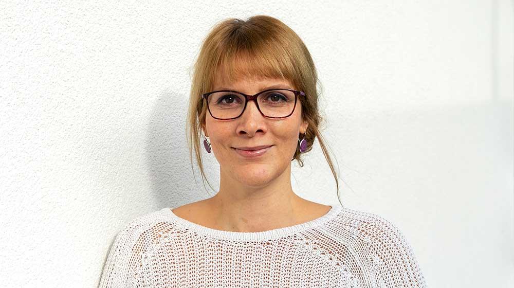 Claudia Ludescher