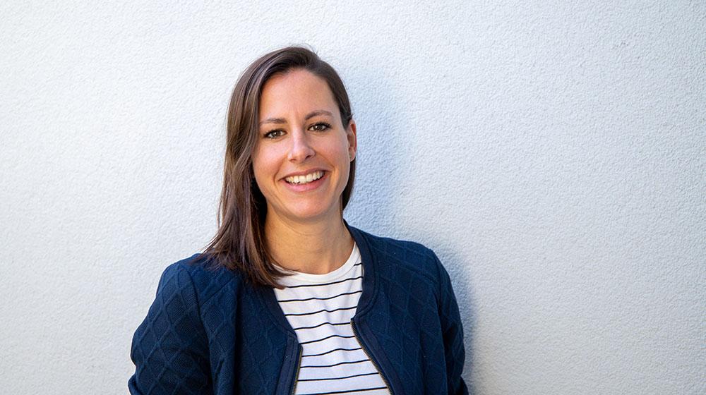 Tanja Wiesenberger
